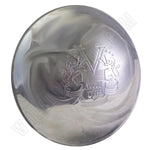 Vogue Wheels Chrome Custom Wheel Center Cap # 109K131B / S311-05 / 16 (4 CAPS)