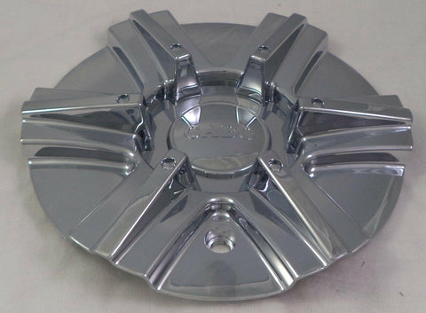 CABO Wheels Chrome Custom Wheel Center Cap # T719-2295-CAP (4 CAPS)