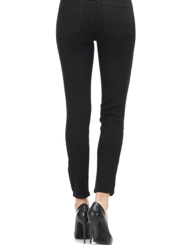 Your New Best Friend Black Jeans