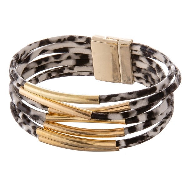 The Animal Love Bracelet