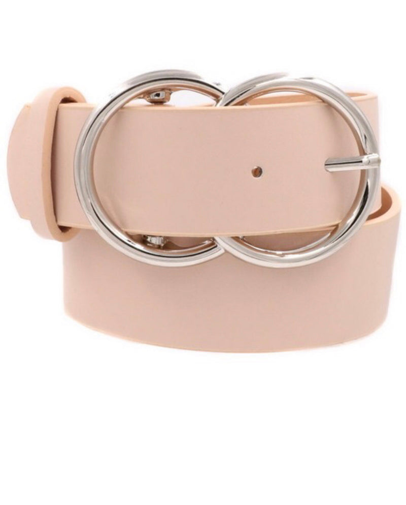 The Inner Circle Solid Belt