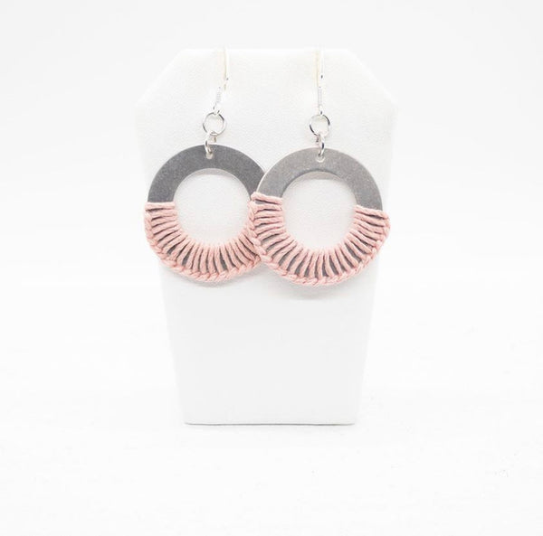 The Grace Earrings by Hope + Vine