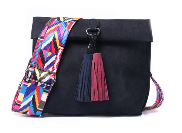 The Alaina Crossbody Bag