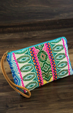 The Tamarindo Clutch