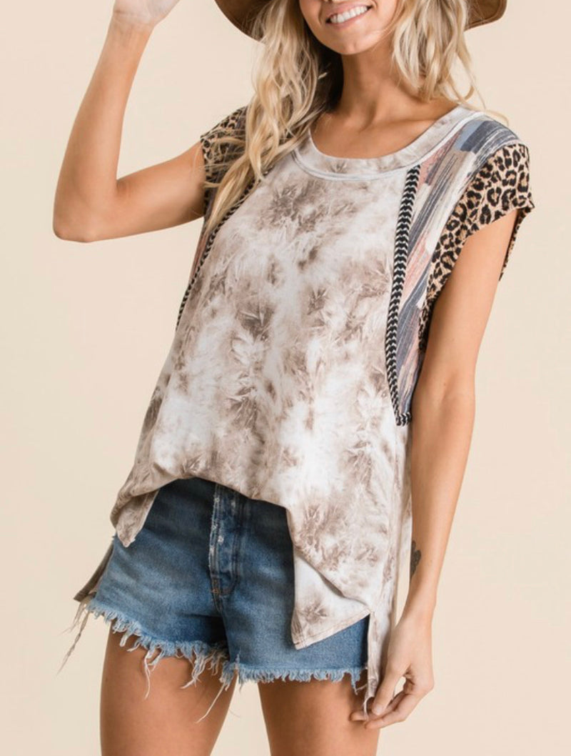The Olivia Top