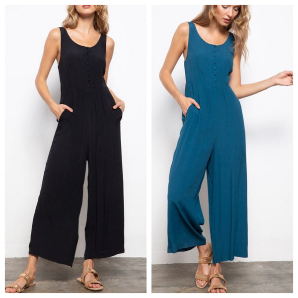 The Sophy Jumpsuit
