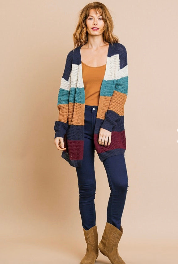 The Ivy League Cardi