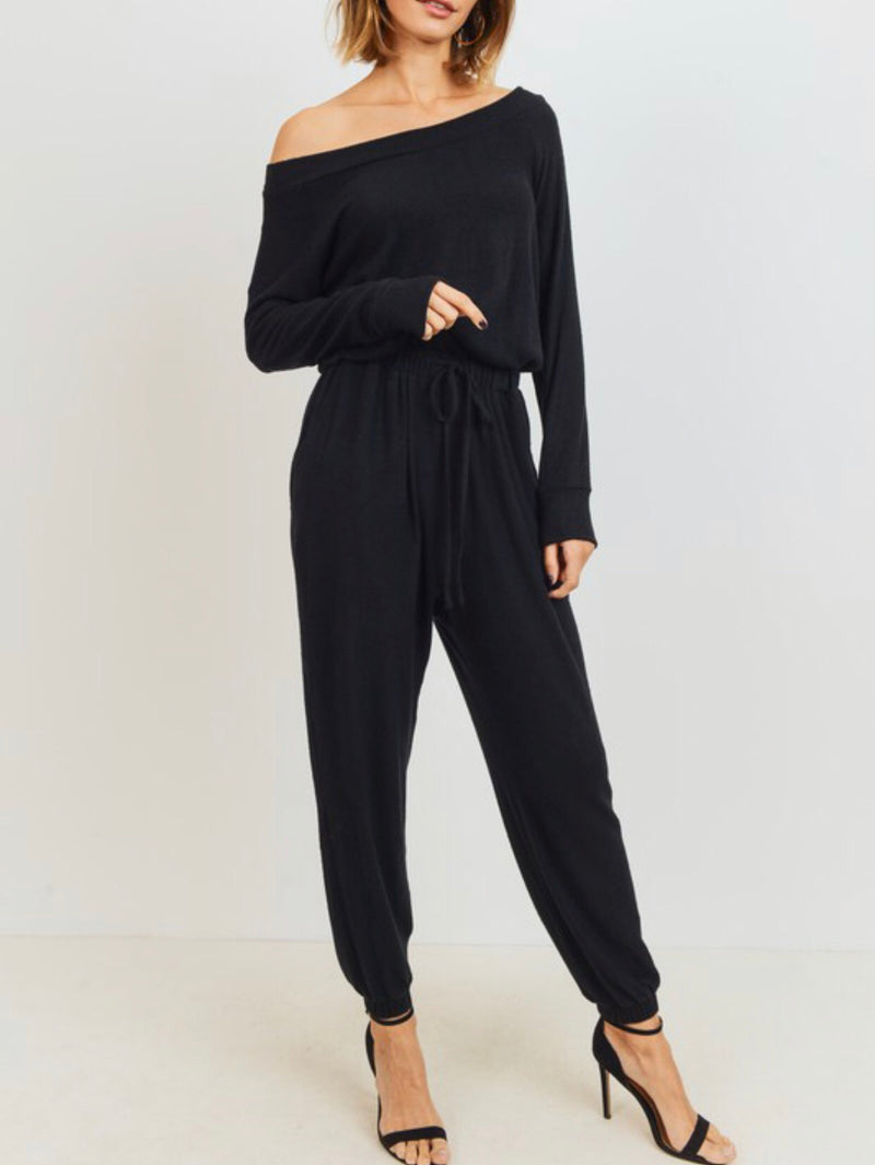The Jessie Classic Jumpsuit