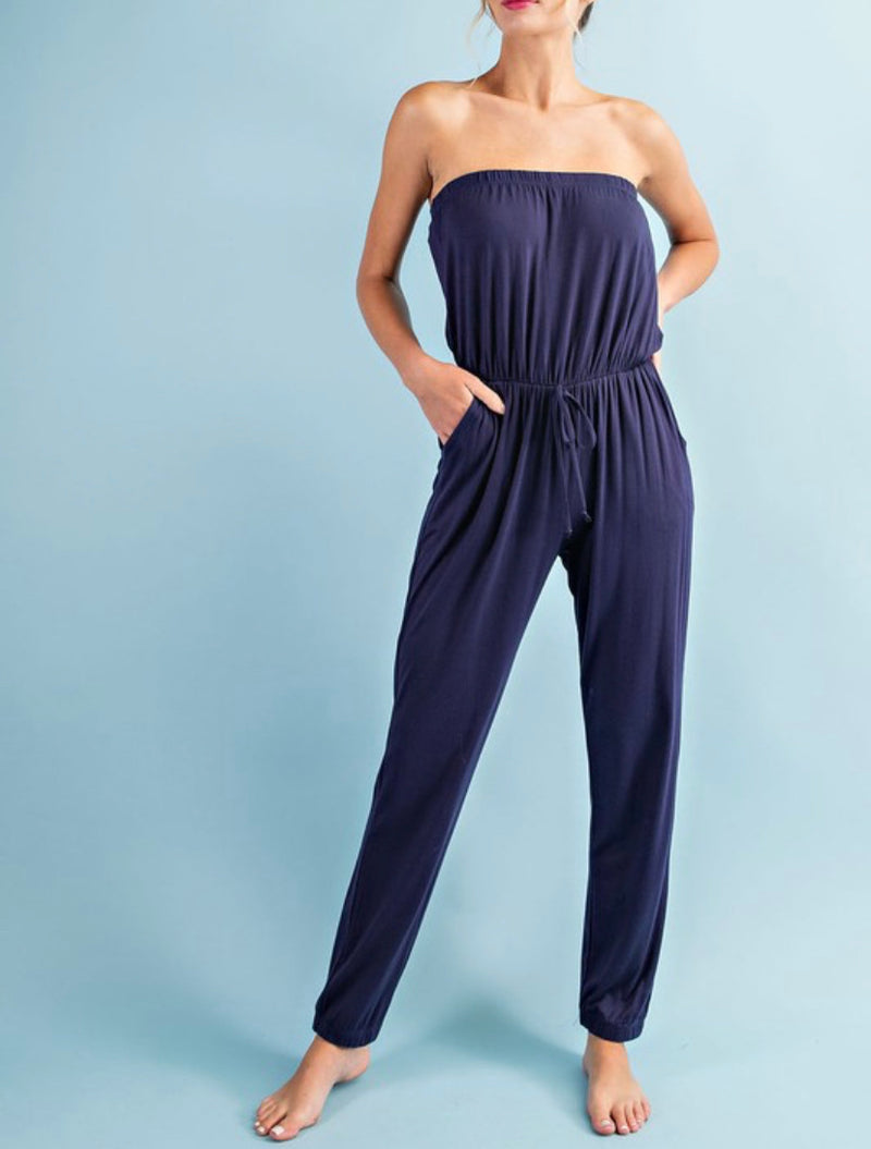 The Andrea Jumpsuit
