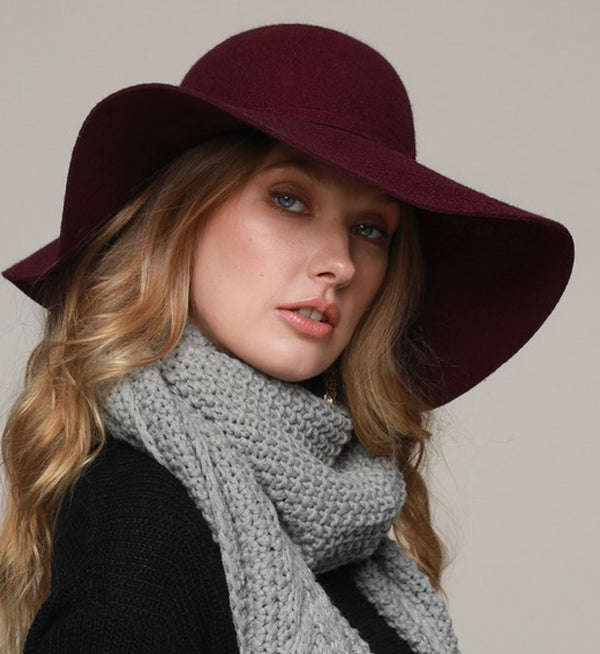 The Greenwich Wool Hat