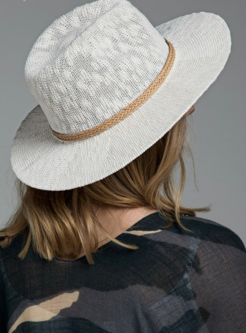 The Summer Love Hat
