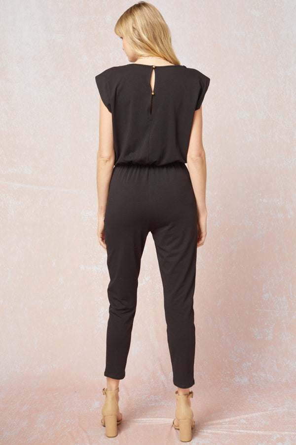 The Belinda Jumpsuit