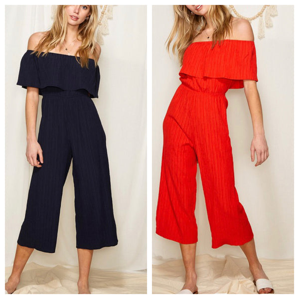 The Marissa Jumpsuit