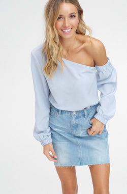 The Love Liz Shoulder Top