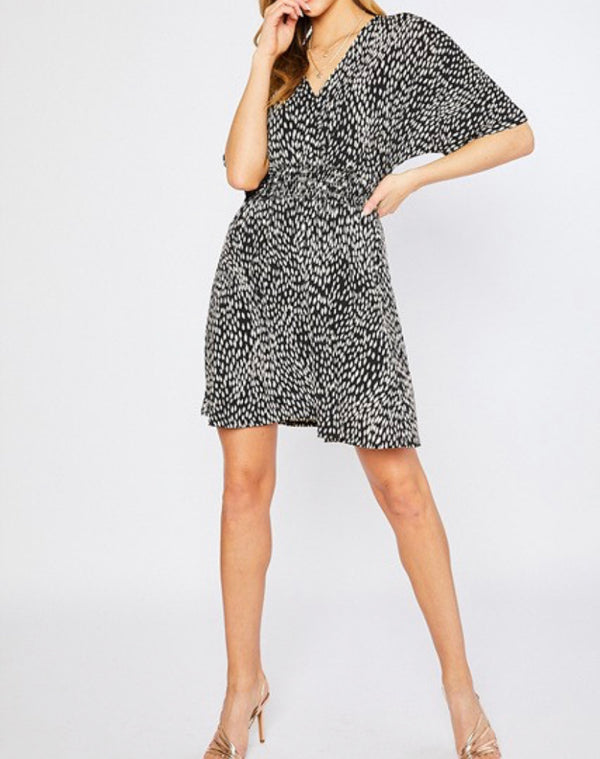 The Elyse Dress