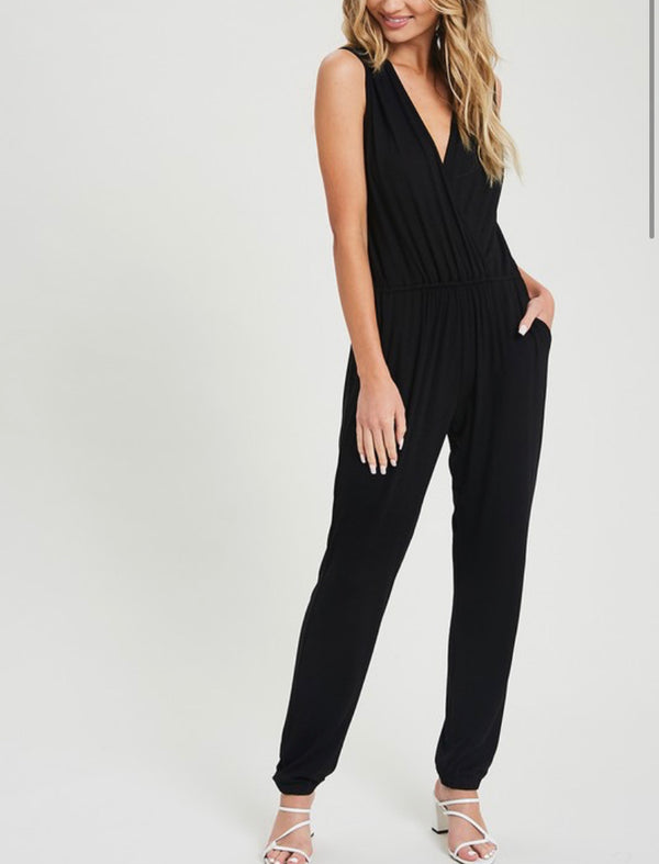 The Chelsea Jumpsuit