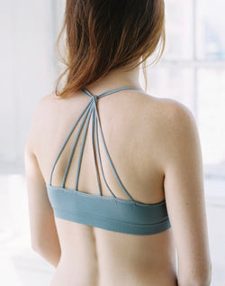 The Strappy Racerback