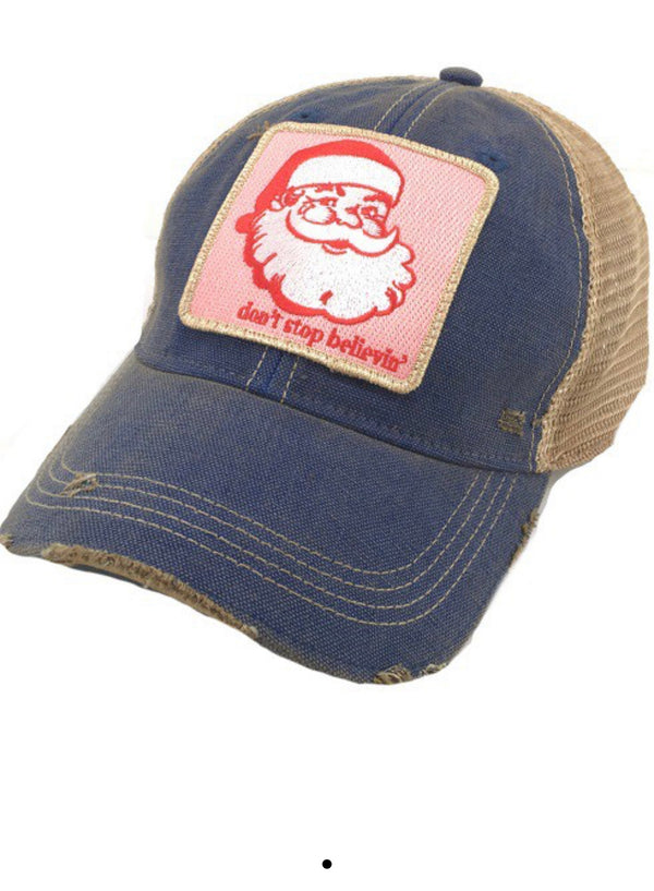 Holiday Trucker Hats (Multiple Styles!)