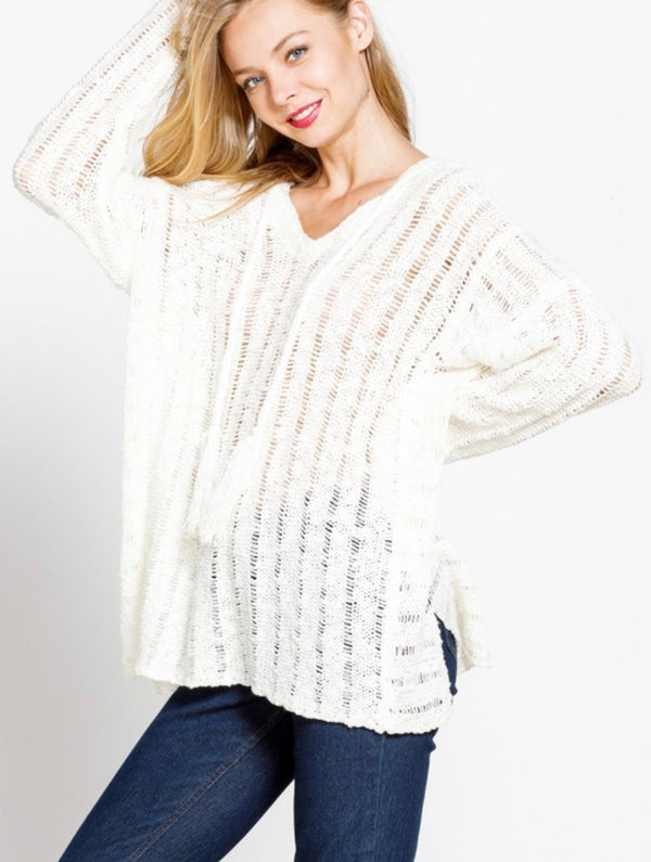 The Crissy Sweater