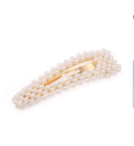 The Pearl Clip It Baratte