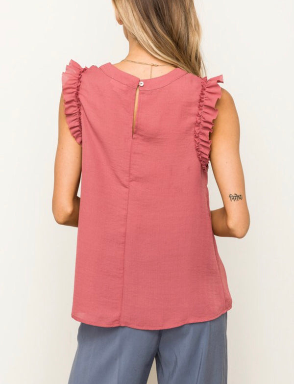 The Tinsley Top