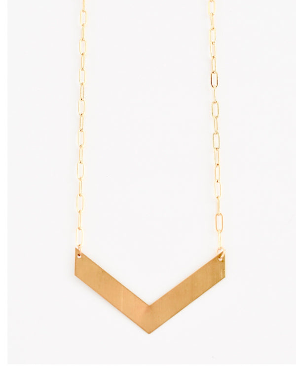 The Alayna Necklace