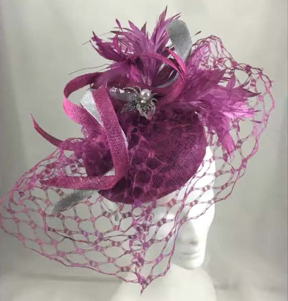 Wedding Hat Collection Part 1