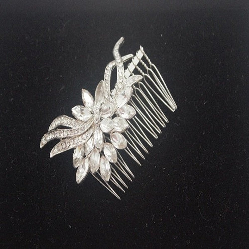 'Amy' Bridal Comb