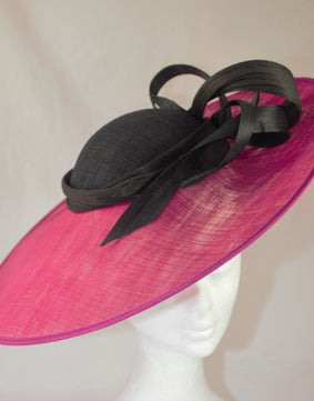 Raspberry and Black Hat