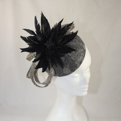 Snake Print Headpiece
