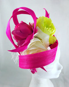 2 Day Millinery For Beginners Workshop (Deposit)