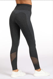 Mesh Stitching Yoga Leggings