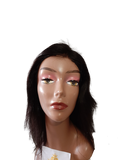 Straight lace wig - 12 inches