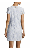 Tommy Hilfiger Lace Embroidery Dress - Size 8