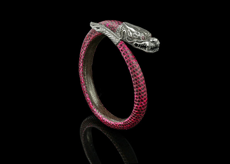 Dragon Of Light, Rubies
