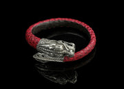 Spiritual Dragon, Red Lizard