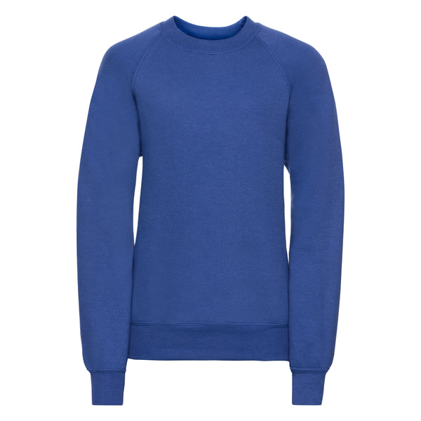 Kids Raglan Sleeve Sweatshirt - Your School Uniform Shop