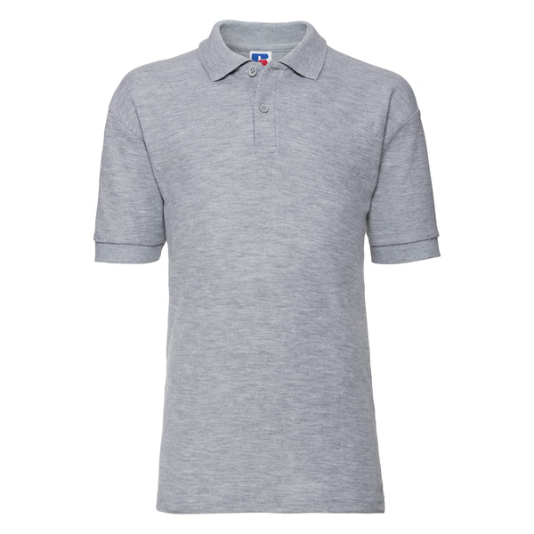 Kids Polo Shirt - Your School Uniform Shop