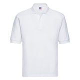 Classic Polycotton Polo Shirt - Your School Uniform Shop