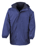 Reversible Storm Dri Coat - Your School Uniform Shop