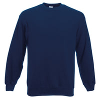 Classic 80/20 Set-in Sweatshirt - Your School Uniform Shop