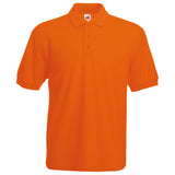 Plain Polo Shirt - Your School Uniform Shop