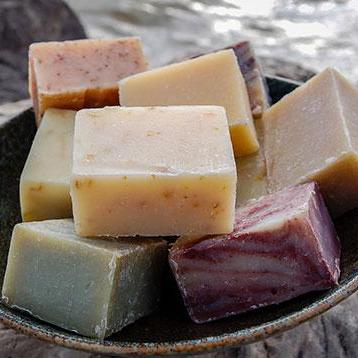 Good Earth Soaps