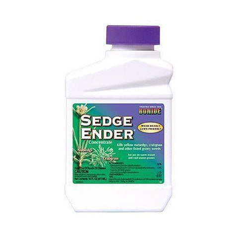 Bonide 069 Sedge Ender Concentrate pint