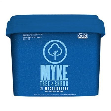 MYKE Tree and Shrub 3.6 qt.
