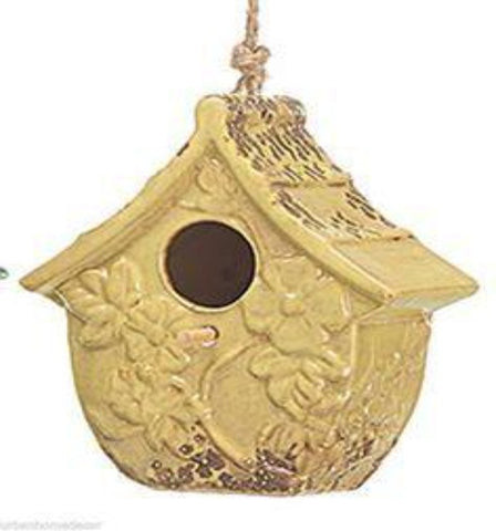 B&B Birdhouse Distressed