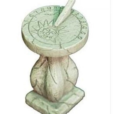 EG Mini Enchanted Gardens Sundial Plinth