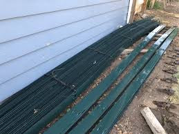 Pro Steel 10 Gauge Edging 10ft.