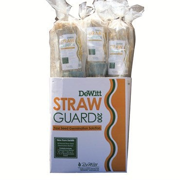 DeWitt Straw Guard 200 4 ft x 50 ft