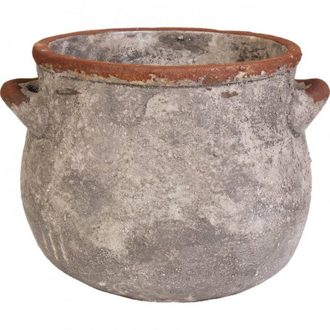 JP Cabbage Pot with Handles